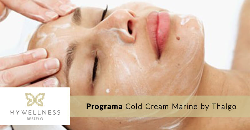 Programa Cold Cream by Thalgo